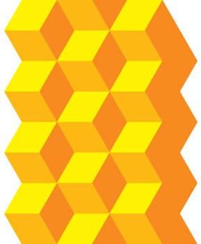 Golden Tessellation