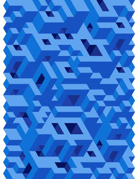 Large Tessellation