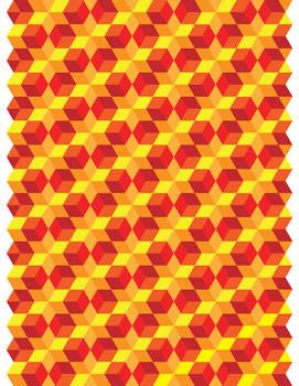 Large Tessellation 2