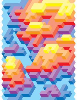 Large Tessellation 3