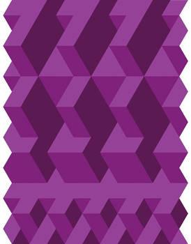 Mauve Tessellation