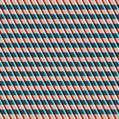 Diagonal Plaid Pattern by Humble-Novice