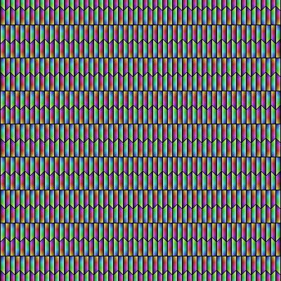 Luminous Gem Pattern by Humble-Novice