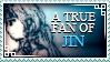 Jin Stamp