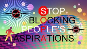 Anti-SOPA Wallpaper