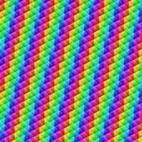 Tri-Prism Pattern
