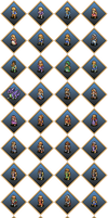 Final Fantasy Tactics Sprites by Humble-Novice