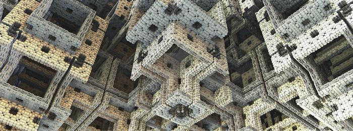 Escher's Core