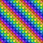 Spectrum Block Pattern