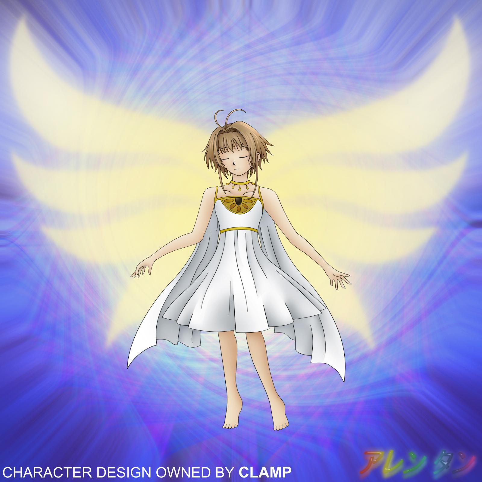Princess Sakura 1586201: Princess Sakura By Humble-Novice On DeviantArt