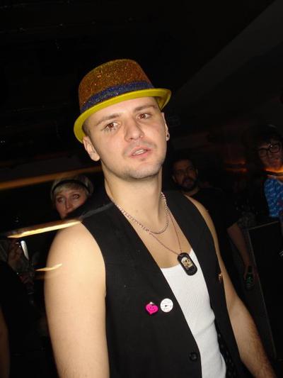 TimotejNeonski's Profile Picture