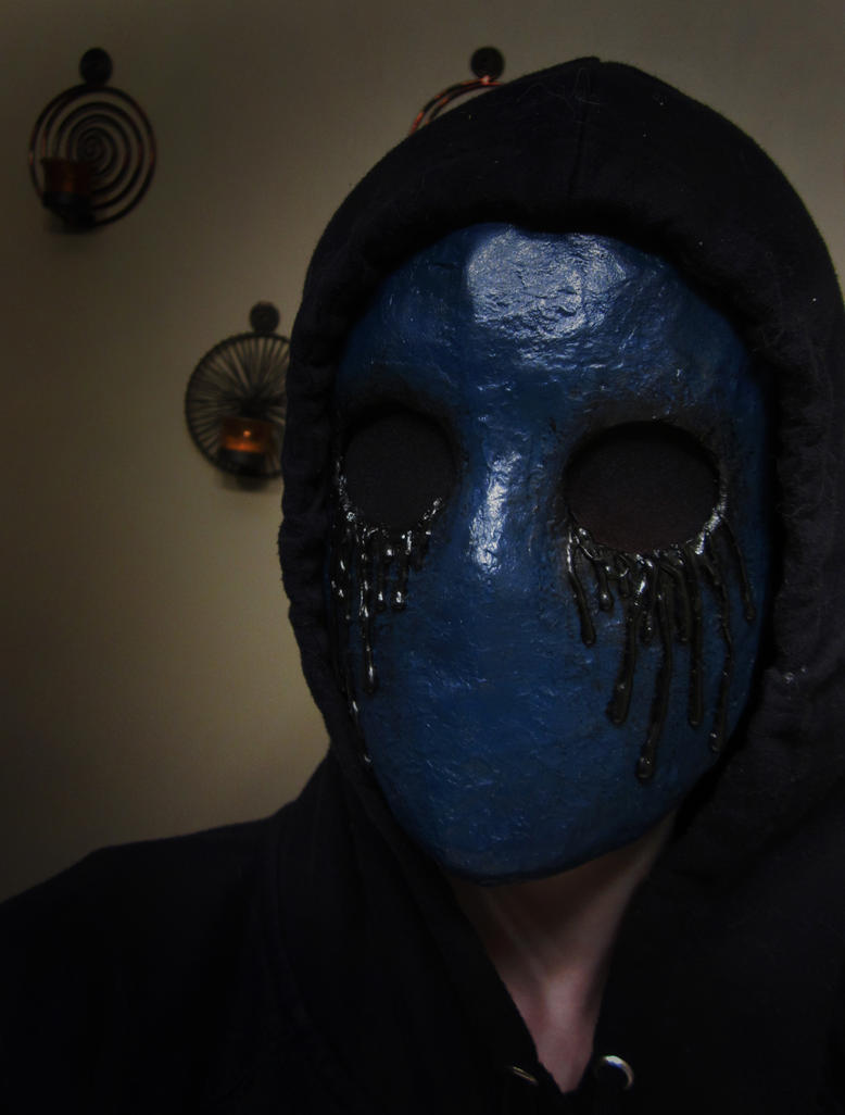 Eyeless Jack by Kr3ssidia