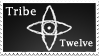 TribeTwelve Stamp by interstellarmage