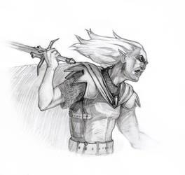 2/100: War by Ardariel