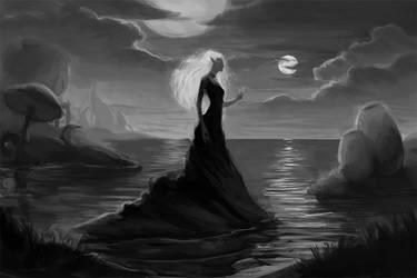 Vegra by Ardariel
