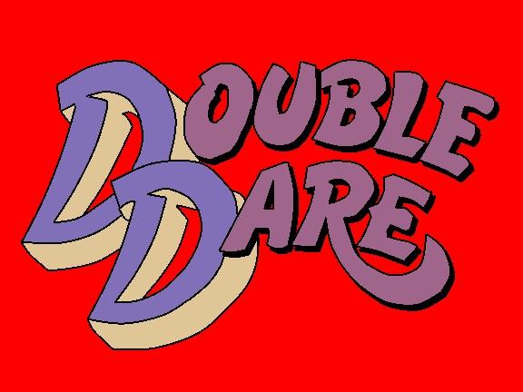 Double Dare Logo