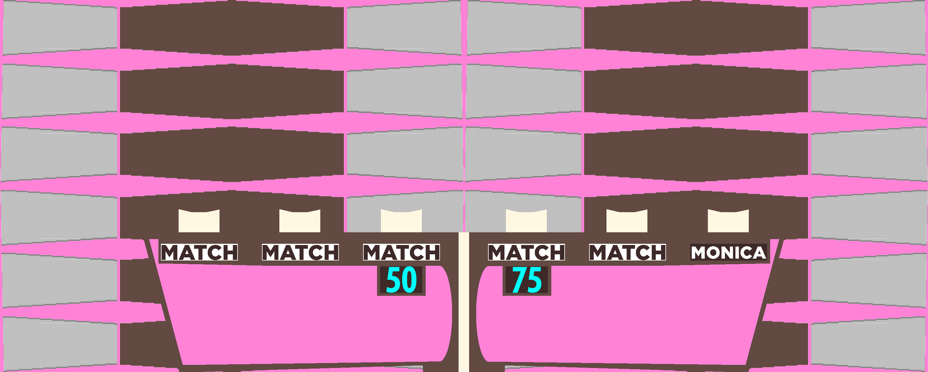 Match Game 62 Color by mrentertainment