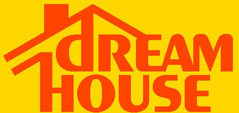 Dream House 1983-84 logo by mrentertainment