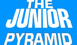 The Junior Pyramid Logo by mrentertainment