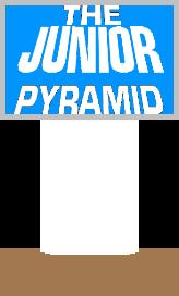 The Junior Pyramid Host Podium by mrentertainment