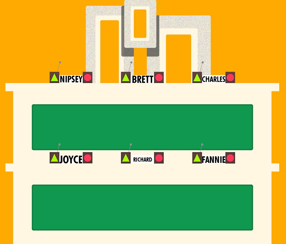 Match Game 7X Panel 2 by mrentertainment