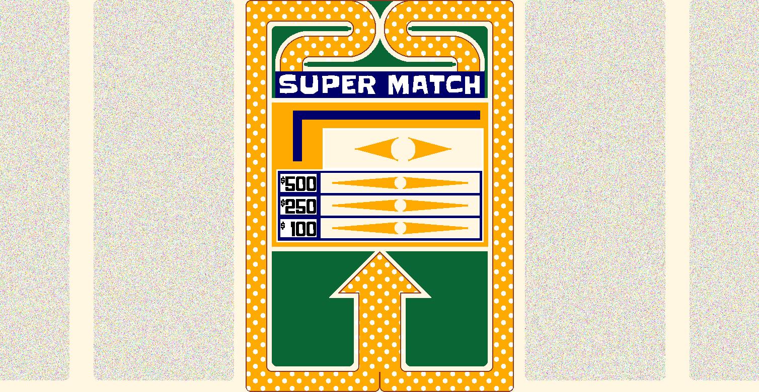 Super Match 73-78 by mrentertainment