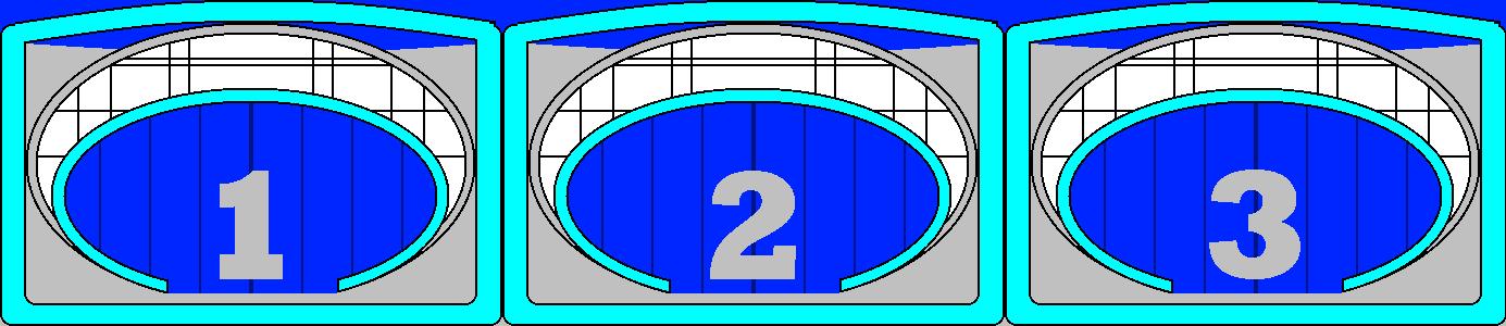 Big Deal Doors 2000s by mrentertainment