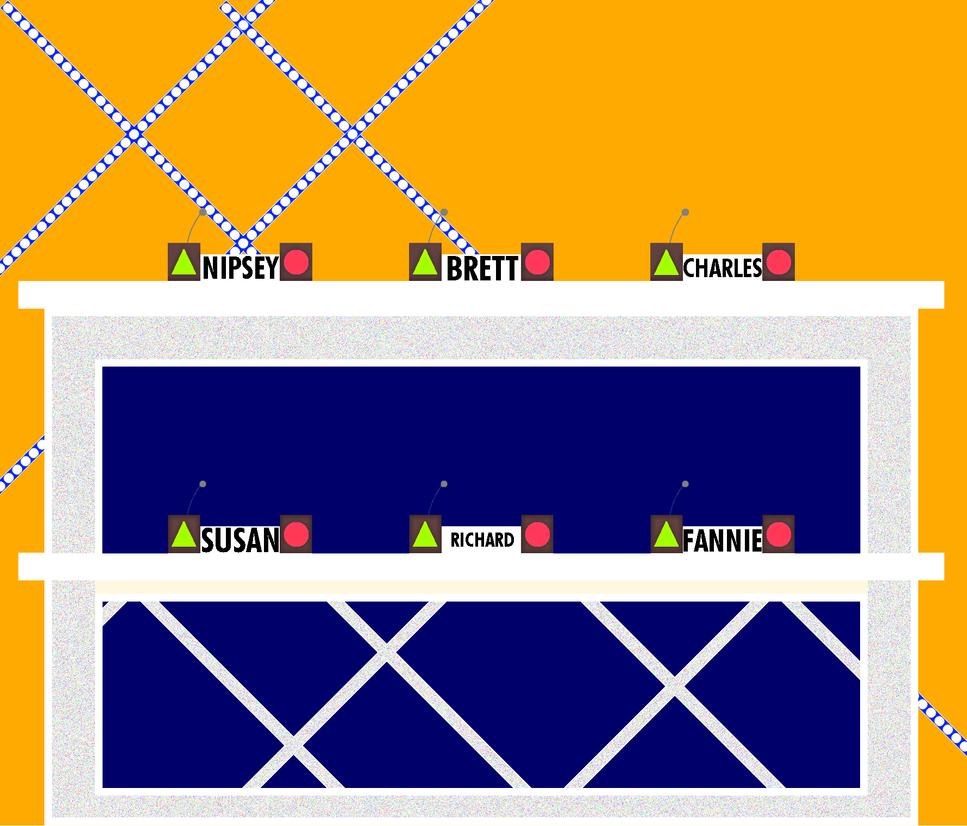 Match Game 7X 4 by mrentertainment