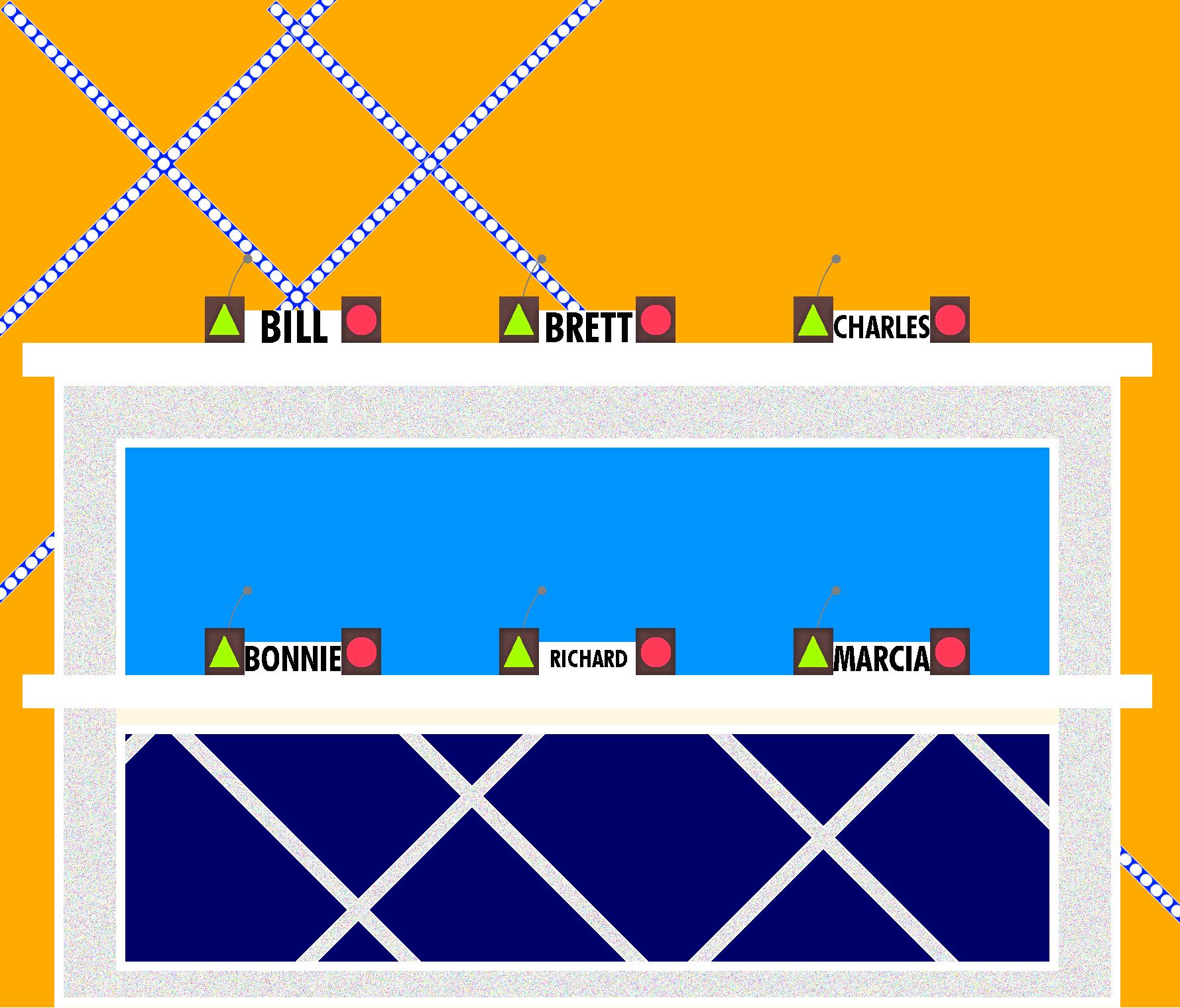 Match Game 7X 5 by mrentertainment