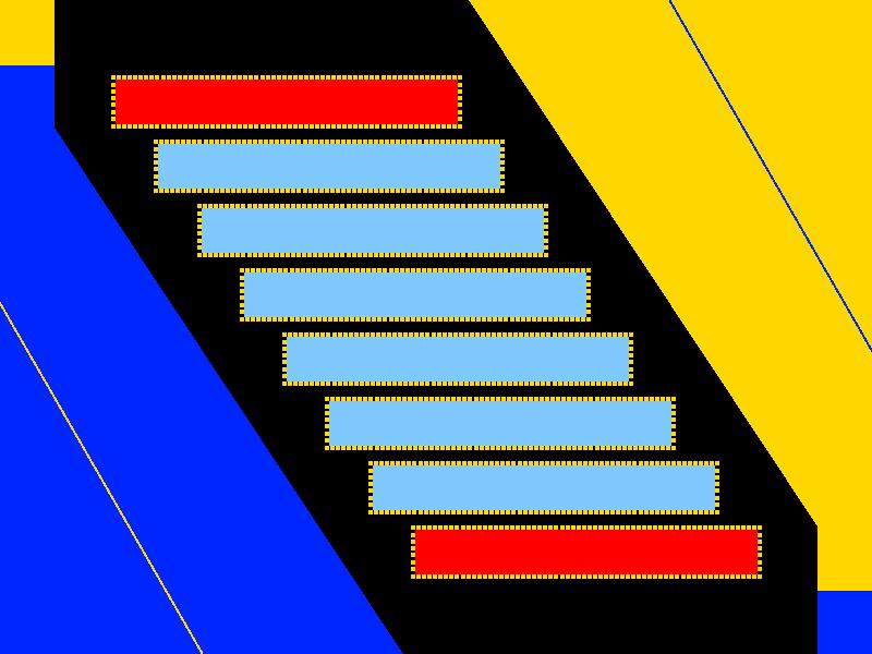 Chain Reaction Pilot Board by mrentertainment