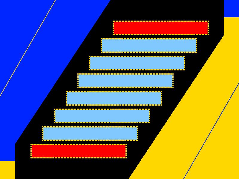Chain Reaction Pilot Board 2 by mrentertainment