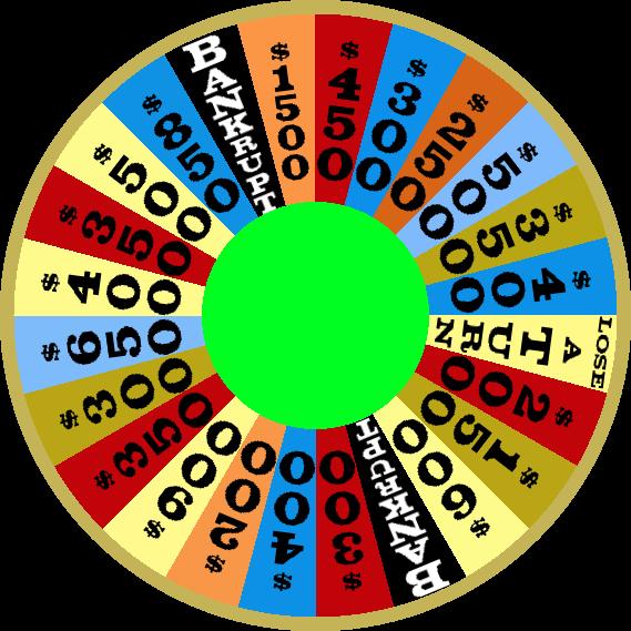 1979a Round 3 Wheel by mrentertainment