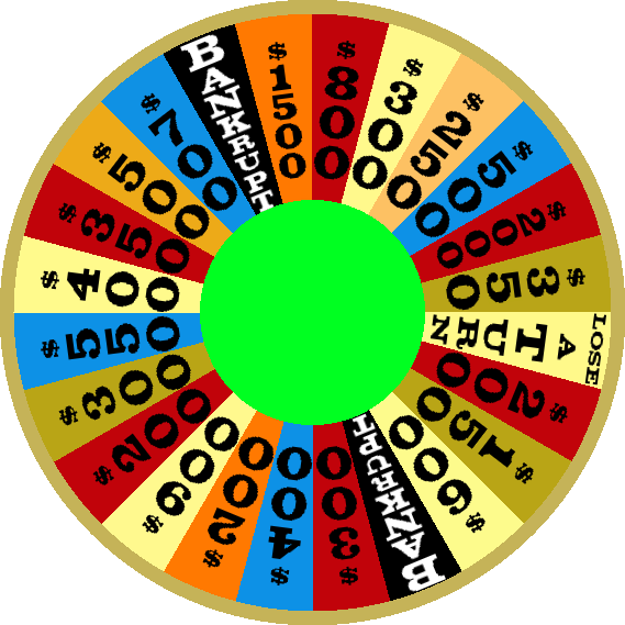 1980a Round 3 Wheel by mrentertainment