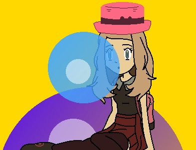 Serena Gum by mrentertainment