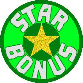 Star Bonus by mrentertainment