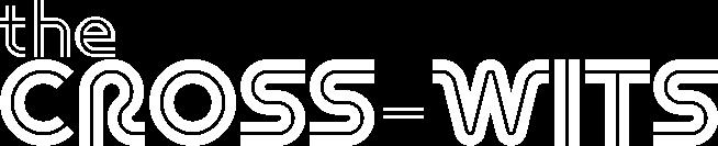 Cross Wits Closing Credits Logo by mrentertainment