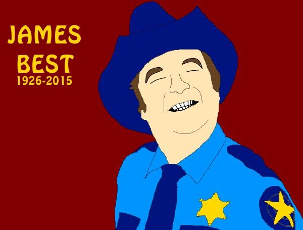 James Best by mrentertainment