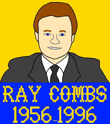 Ray Combs by mrentertainment
