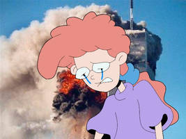 Pepper Ann remembers 9-11 by mrentertainment