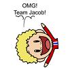 OMG Team Jacob by hannalizz
