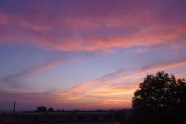 Sunset Sternberk