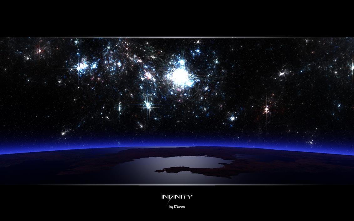 Infinity by CNunes