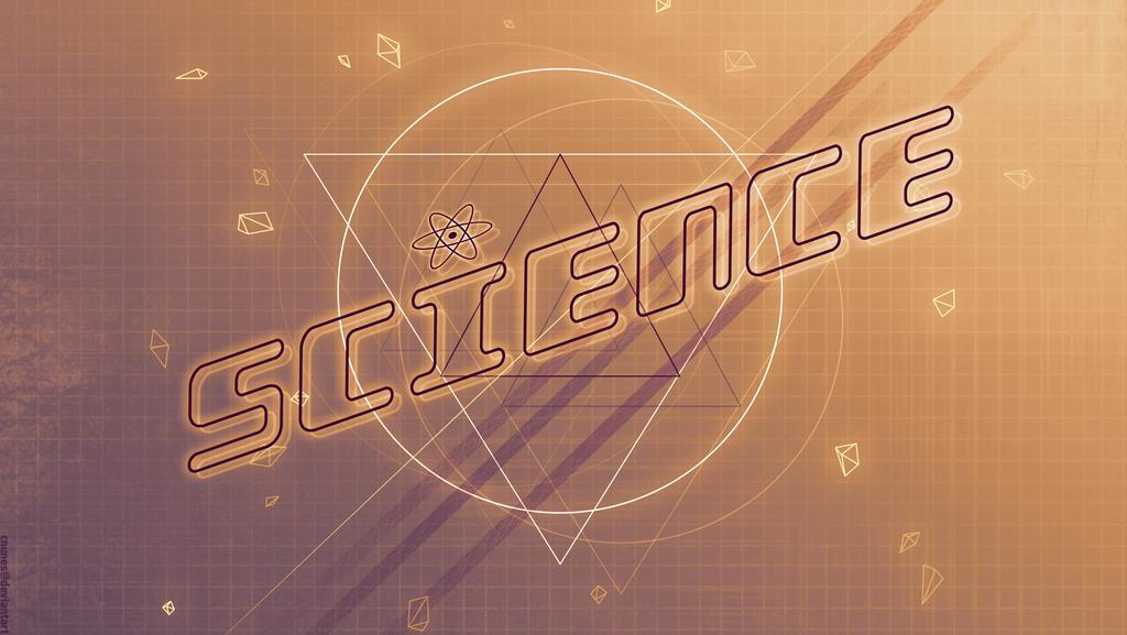 Science 3900x2196 by CNunes