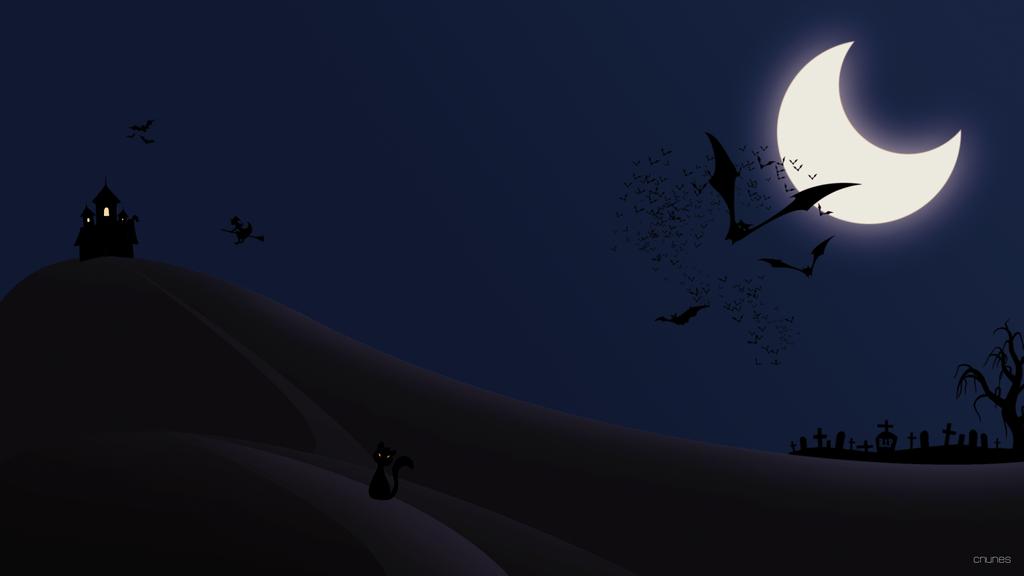 Halloween by CNunes