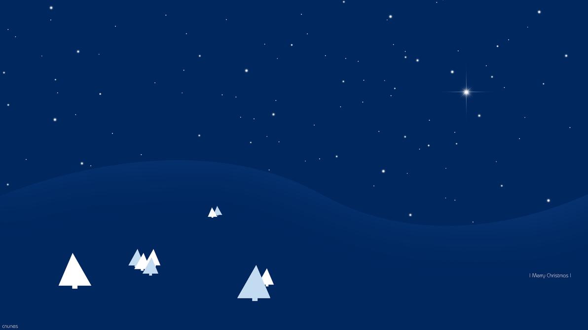 Merry Christmas by CNunes