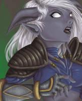 Ethereal Swordforging by xella