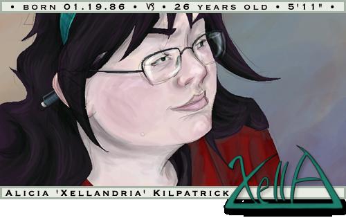 xella's Profile Picture