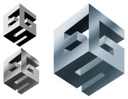 EGS Logo by JulianoSousa