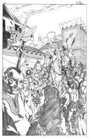 Sword And Sorcery Sample Pg 01 by JulianoSousa