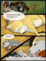 -:Hero of the Blade PG. 1:- by Colette-Anderson